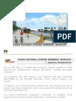 Paseo Av. Bermúdez (CityPlan)