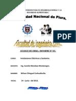Informe de Obra No 03 (14!06!2013)