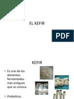 EL KEFIR