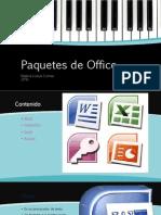 Paquetes de Office.pptx