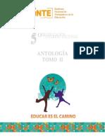 Antologia_SNTE