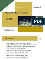 Akshay's Yoga Book