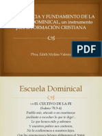 IMPORTANCIA Y FUNDAMENTO DE LA ESCUELA DOMINICAL,.pdf