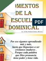 MOMENTOS DE LA ESCUELA DOMINICAL.pdf