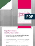 Comunicación, Creatividad y Fe.pdf