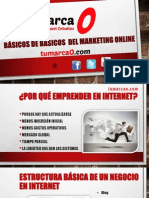 Basicos de Basicos Marketing Online