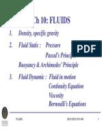 FAP0015 Ch10 Fluids