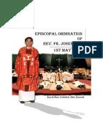 Bishop Joseph Hii Teck Kwong of Sibu