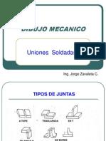 Clase Soldadura