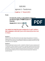Assignment 2 Magnetic Circuit.pdf