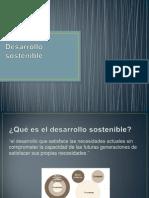 Desarrollo sostenible presentacion.pptx