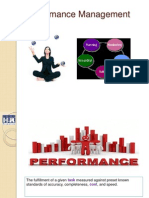 3.6 a Task 1 - Performance Management