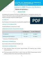 SME Finance Low 032013