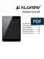 Allview VivaD8