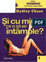 CHASE, James Hadley - Si Cu Mine Ce o Sa Se Intample (v.1.0)