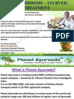 Yakritplihantak Churna Helps to Improve the Liver Functions Naturally