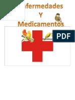 Enfermedades y Medicamentos
