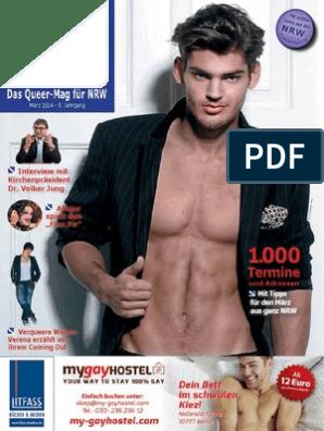 Sauna gay deutsch stricher liste