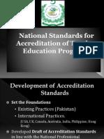 4. National Accreidtation Standards p 2
