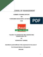 Amul Project