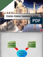 Slide TITAS (Tokoh Tamadun India)