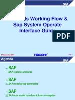 Assy User Manual SAP