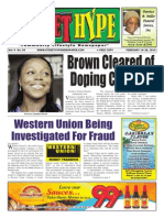 Street Hype Newspaper- February 19-28, 2014