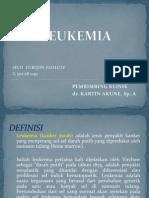 Leukemia (Referat) Fix