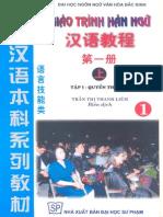 Giao Trinh Han Ngu 1-Shang