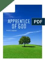 Apprentice of God