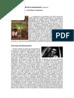 Grupo autónomo a.f.r.i.k.a. [fragmento] - Manual de la guerrilla de la comunicación
