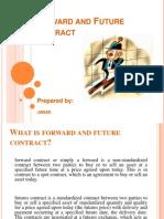 Forward and Future