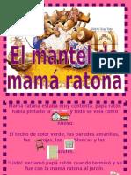 El Mantel de Mama Ratona