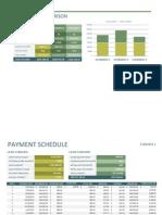 Loan Comparison Calculator1