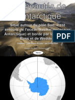 Antarctique Fascinante