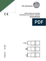 DI0002 Drehzahlkontroller Montage (SP)