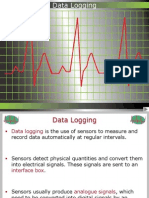 8.Data Logging