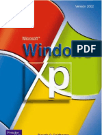 Curso de Windows xp