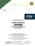 Manual.np 800 - Guia Aplicacion ( E0331E1E Ind d )_______
