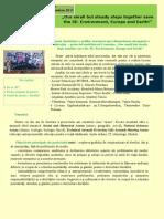 Newsletter 1 2013 RO
