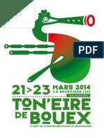 2014 bouexazik toneiredebouex programme def light