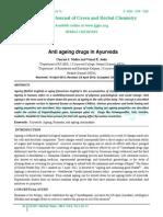 Anti Aging Drugs (2)