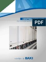Catalog Centrale Termice Cu Condensare Baxi Comercial