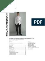 2013 Pritzker Prize Media Kit Toyo Ito 0