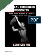 Mental toughness download