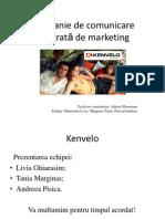 Campanie de Comunicare Integrata de Marketing (1)