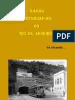 Rio Janeiro Raras Fotos