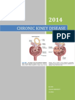 1 Chronic Kidney Disease CKD