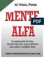 Mente Alfa Demo