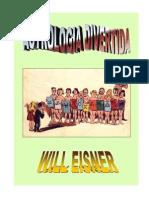 eisner, will - astrología divertida